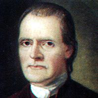 the life and career of roger sherman one of the founding fathers of the united states Roger sherman was a founding father of america who signed and  for a two- part legislature, with one part having representation based on its.